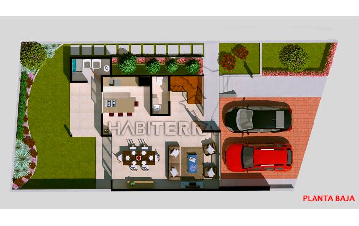 Foto de casa en venta en  , jardines de tuxpan, tuxpan, veracruz de ignacio de la llave, 1114801 No. 04