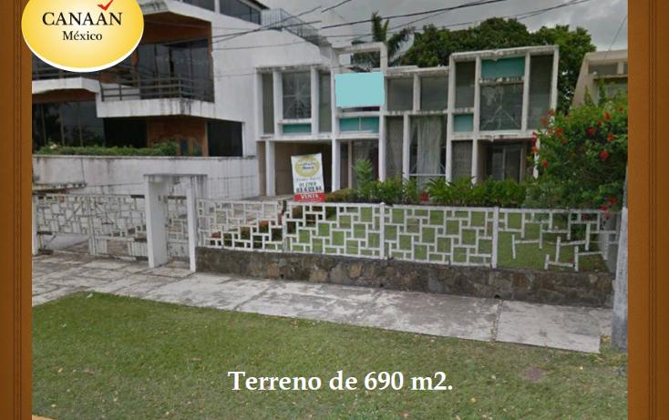 Foto de casa en venta en  , jardines de tuxpan, tuxpan, veracruz de ignacio de la llave, 1175135 No. 03