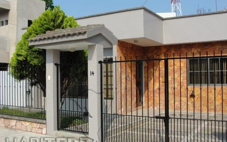 Foto de casa en renta en  , jardines de tuxpan, tuxpan, veracruz de ignacio de la llave, 1196805 No. 02