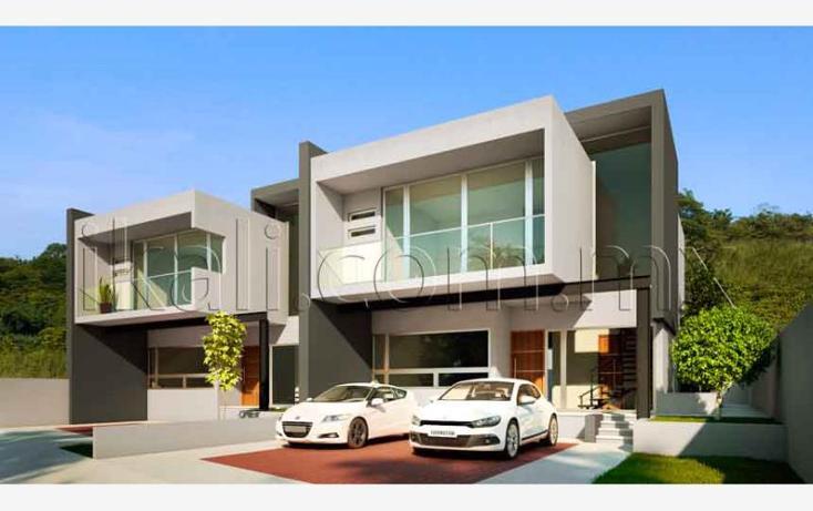 Foto de casa en venta en  , jardines de tuxpan, tuxpan, veracruz de ignacio de la llave, 1216915 No. 01