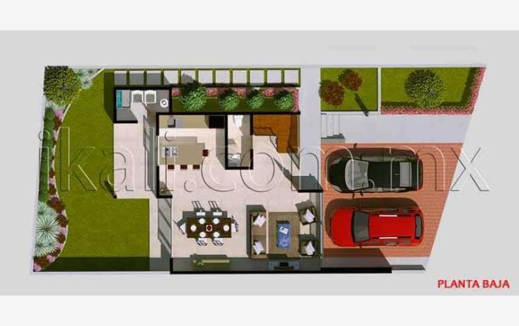 Foto de casa en venta en  , jardines de tuxpan, tuxpan, veracruz de ignacio de la llave, 1216915 No. 05