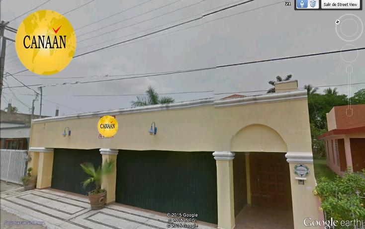 Foto de casa en venta en  , jardines de tuxpan, tuxpan, veracruz de ignacio de la llave, 1291939 No. 02