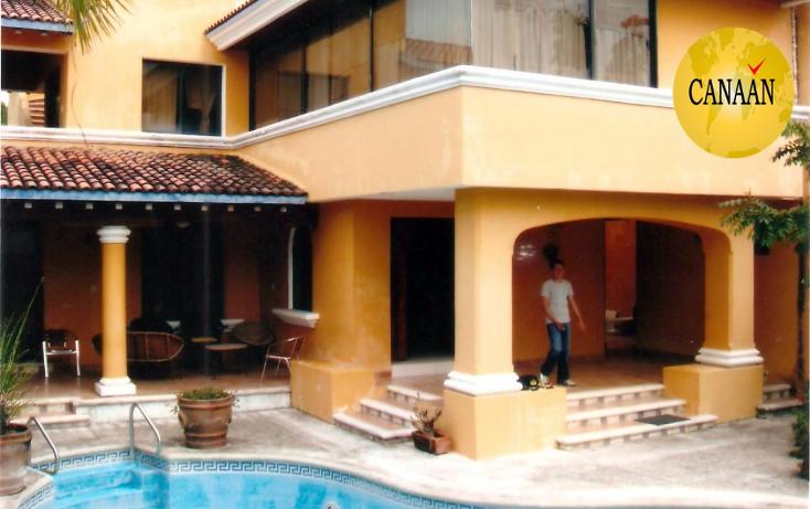 Foto de casa en venta en  , jardines de tuxpan, tuxpan, veracruz de ignacio de la llave, 1291939 No. 03