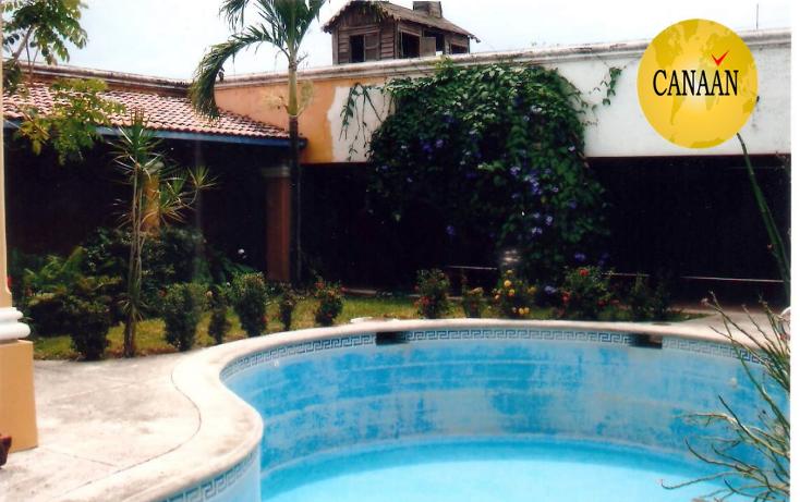 Foto de casa en venta en  , jardines de tuxpan, tuxpan, veracruz de ignacio de la llave, 1291939 No. 04