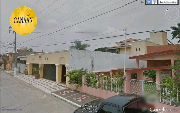 Foto de casa en venta en  , jardines de tuxpan, tuxpan, veracruz de ignacio de la llave, 1291939 No. 05