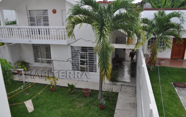 Foto de casa en renta en  , jardines de tuxpan, tuxpan, veracruz de ignacio de la llave, 1484855 No. 02