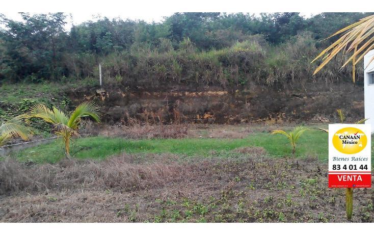 Foto de terreno habitacional en venta en  , jardines de tuxpan, tuxpan, veracruz de ignacio de la llave, 1553408 No. 02