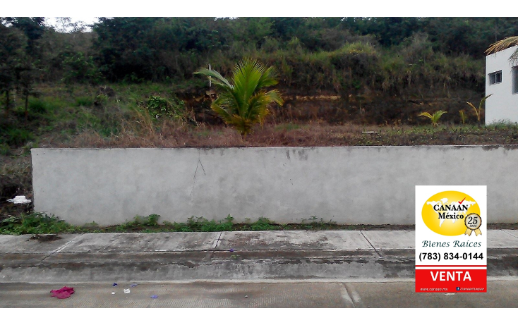Foto de terreno habitacional en venta en  , jardines de tuxpan, tuxpan, veracruz de ignacio de la llave, 1553408 No. 03