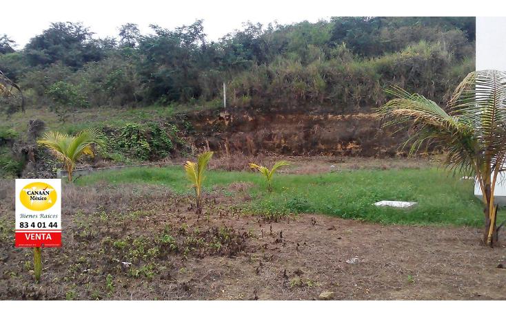 Foto de terreno habitacional en venta en  , jardines de tuxpan, tuxpan, veracruz de ignacio de la llave, 1553408 No. 04