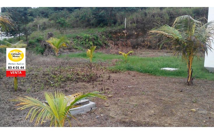 Foto de terreno habitacional en venta en  , jardines de tuxpan, tuxpan, veracruz de ignacio de la llave, 1553408 No. 05