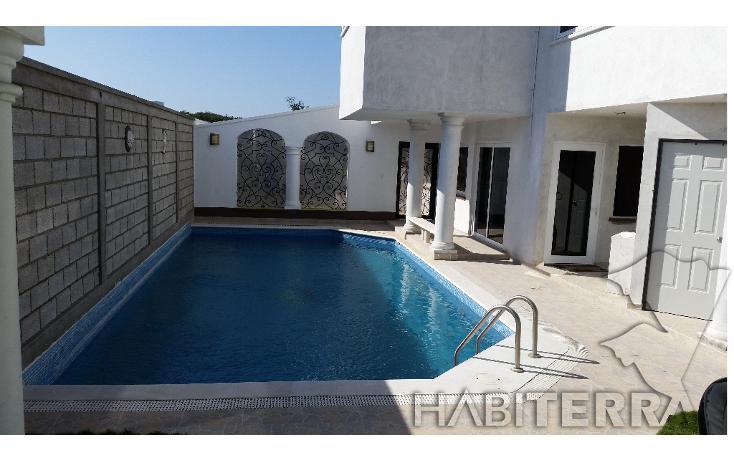 Foto de casa en renta en  , jardines de tuxpan, tuxpan, veracruz de ignacio de la llave, 1604260 No. 09