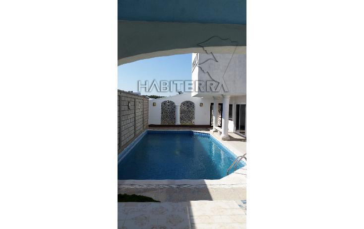 Foto de casa en renta en  , jardines de tuxpan, tuxpan, veracruz de ignacio de la llave, 1604260 No. 10