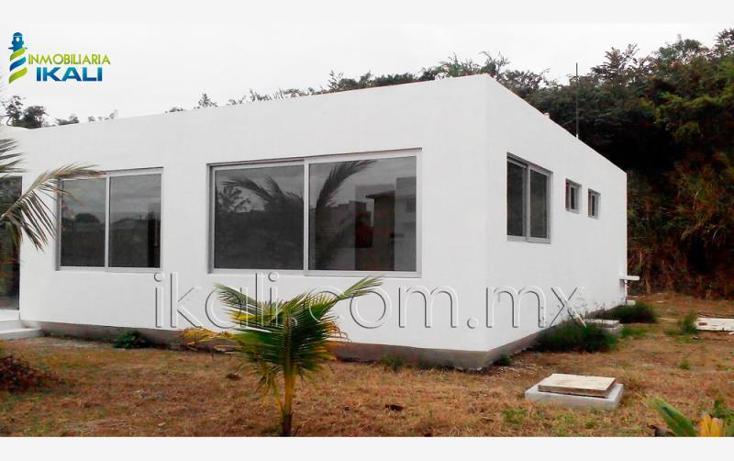 Foto de casa en renta en  , jardines de tuxpan, tuxpan, veracruz de ignacio de la llave, 1629258 No. 01
