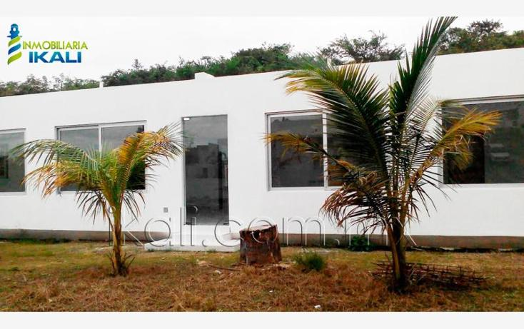 Foto de casa en renta en  , jardines de tuxpan, tuxpan, veracruz de ignacio de la llave, 1629258 No. 02