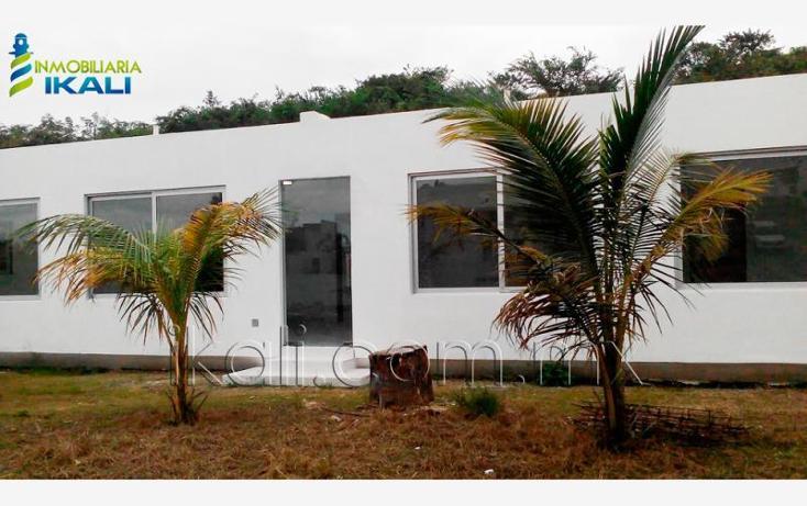 Foto de casa en renta en  , jardines de tuxpan, tuxpan, veracruz de ignacio de la llave, 1629258 No. 03