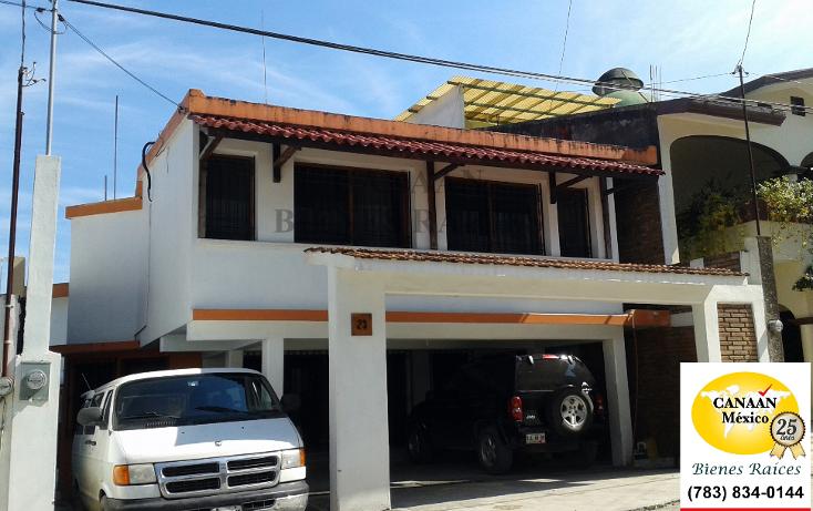 Foto de casa en renta en  , jardines de tuxpan, tuxpan, veracruz de ignacio de la llave, 1681304 No. 01