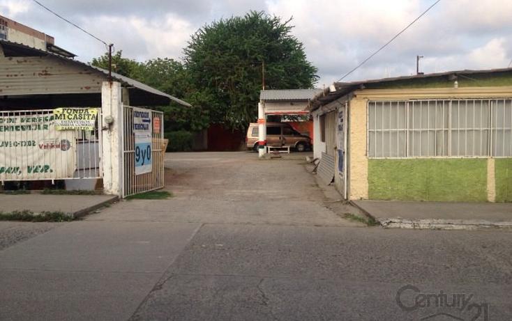 Foto de terreno habitacional en venta en  , jardines de tuxpan, tuxpan, veracruz de ignacio de la llave, 1720902 No. 04