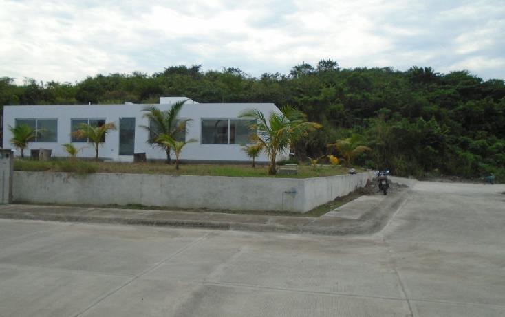 Foto de casa en renta en  , jardines de tuxpan, tuxpan, veracruz de ignacio de la llave, 1721030 No. 01