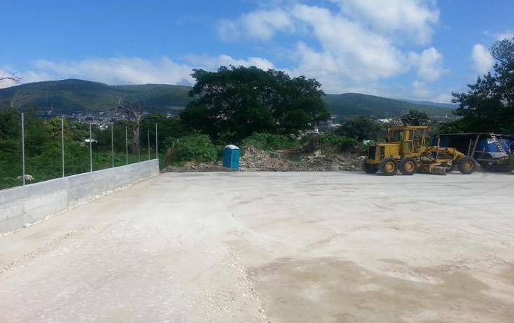 Foto de terreno habitacional en renta en  , jardines de tuxtla, tuxtla gutiérrez, chiapas, 630880 No. 01