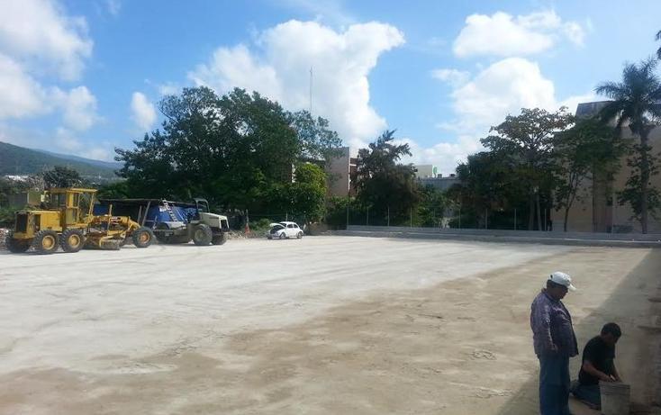 Foto de terreno habitacional en renta en  , jardines de tuxtla, tuxtla gutiérrez, chiapas, 630880 No. 03