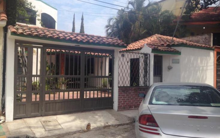 Foto de casa en venta en , jardines de tuxtla, tuxtla gutiérrez, chiapas, 837629 no 01