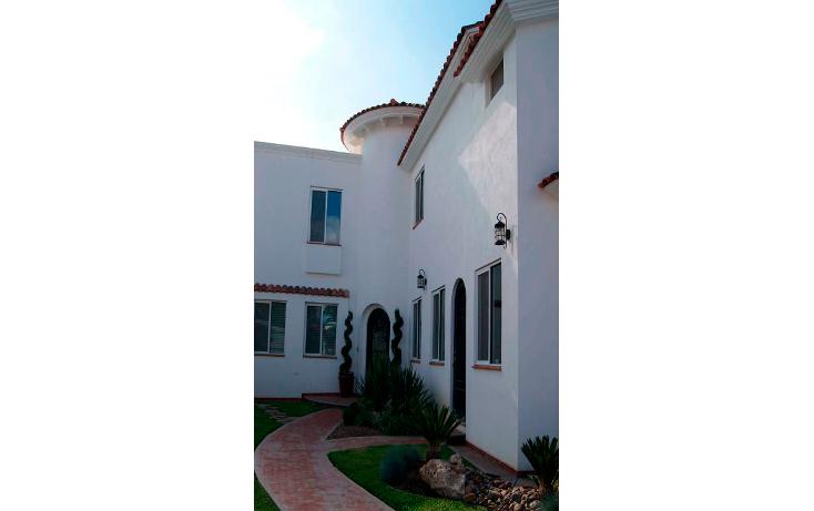 Foto de casa en venta en  , jardines de versalles 2a etapa, saltillo, coahuila de zaragoza, 1104913 No. 03