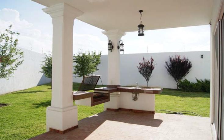 Foto de casa en venta en  , jardines de versalles 2a etapa, saltillo, coahuila de zaragoza, 1104913 No. 04