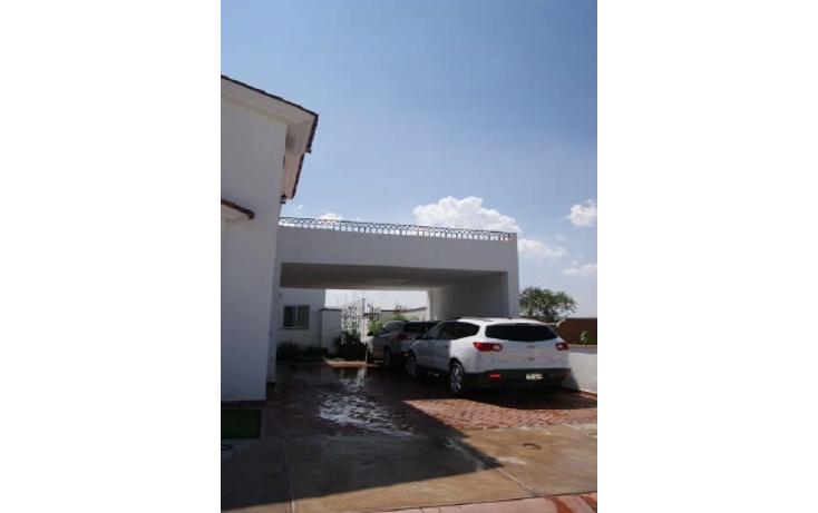 Foto de casa en venta en  , jardines de versalles 2a etapa, saltillo, coahuila de zaragoza, 1104913 No. 13