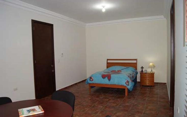 Foto de casa en venta en  , jardines de versalles 2a etapa, saltillo, coahuila de zaragoza, 1104913 No. 20