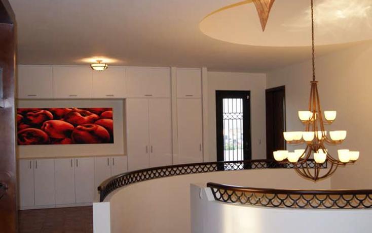 Foto de casa en venta en  , jardines de versalles 2a etapa, saltillo, coahuila de zaragoza, 1104913 No. 23
