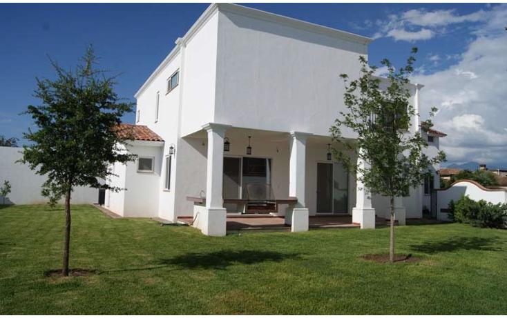 Foto de casa en venta en  , jardines de versalles 2a etapa, saltillo, coahuila de zaragoza, 1104913 No. 24