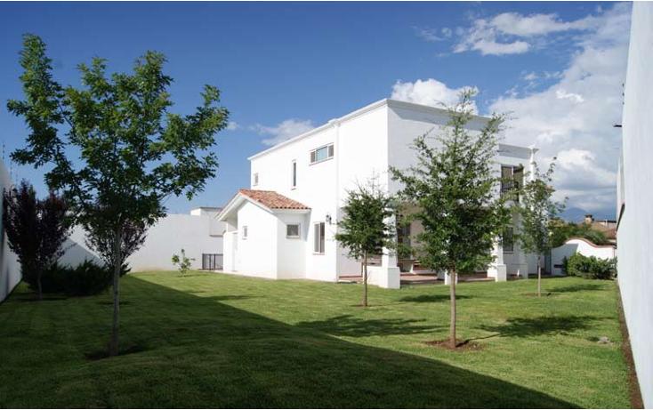 Foto de casa en venta en  , jardines de versalles 2a etapa, saltillo, coahuila de zaragoza, 1104913 No. 25
