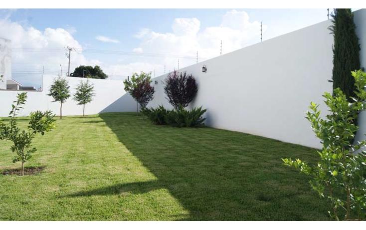 Foto de casa en venta en  , jardines de versalles 2a etapa, saltillo, coahuila de zaragoza, 1104913 No. 26