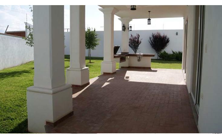 Foto de casa en venta en  , jardines de versalles 2a etapa, saltillo, coahuila de zaragoza, 1104913 No. 36