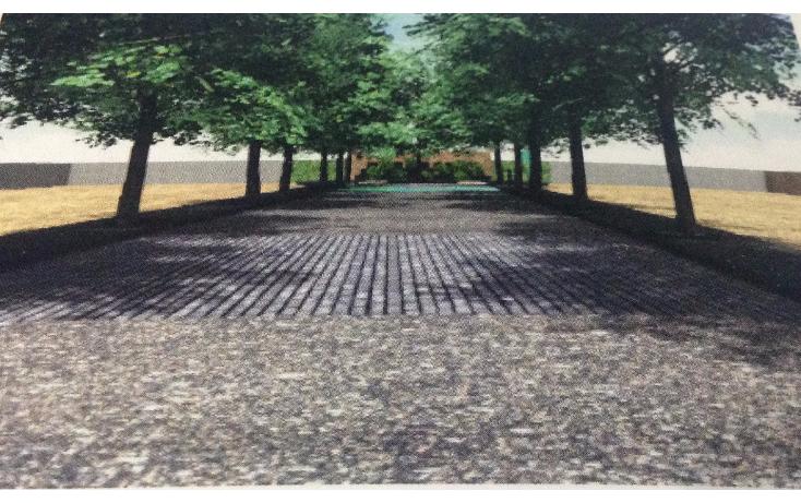 Foto de terreno habitacional en venta en  , jardines de versalles, saltillo, coahuila de zaragoza, 1104997 No. 02