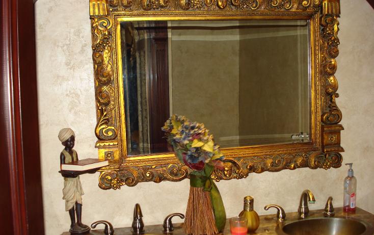 Foto de casa en venta en  , jardines de versalles, saltillo, coahuila de zaragoza, 1550740 No. 09
