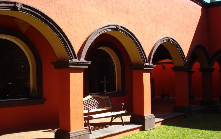 Foto de casa en venta en  , jardines de versalles, saltillo, coahuila de zaragoza, 1550740 No. 32