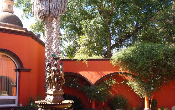 Foto de casa en venta en  , jardines de versalles, saltillo, coahuila de zaragoza, 1550740 No. 36