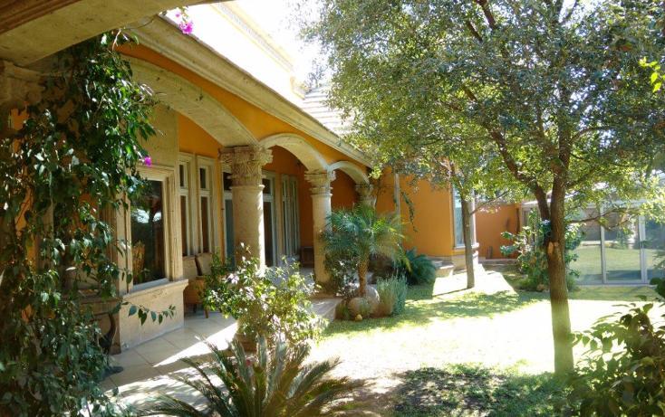 Foto de casa en venta en  , jardines de versalles, saltillo, coahuila de zaragoza, 1631132 No. 01