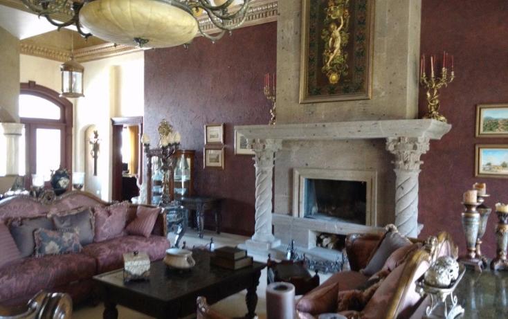 Foto de casa en venta en  , jardines de versalles, saltillo, coahuila de zaragoza, 1631132 No. 03