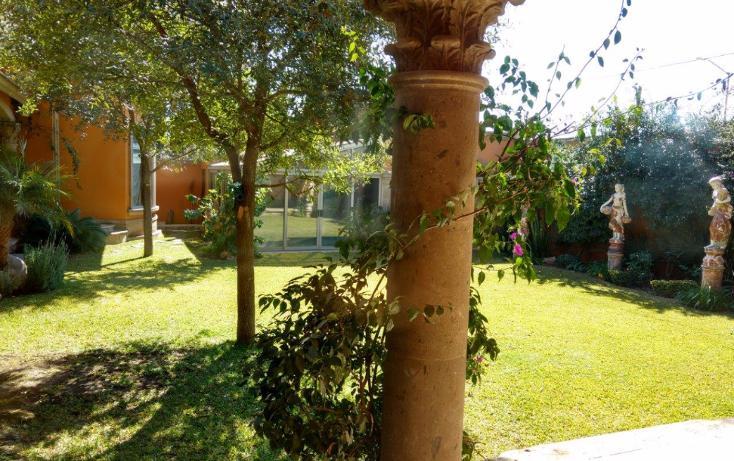 Foto de casa en venta en  , jardines de versalles, saltillo, coahuila de zaragoza, 1631132 No. 13