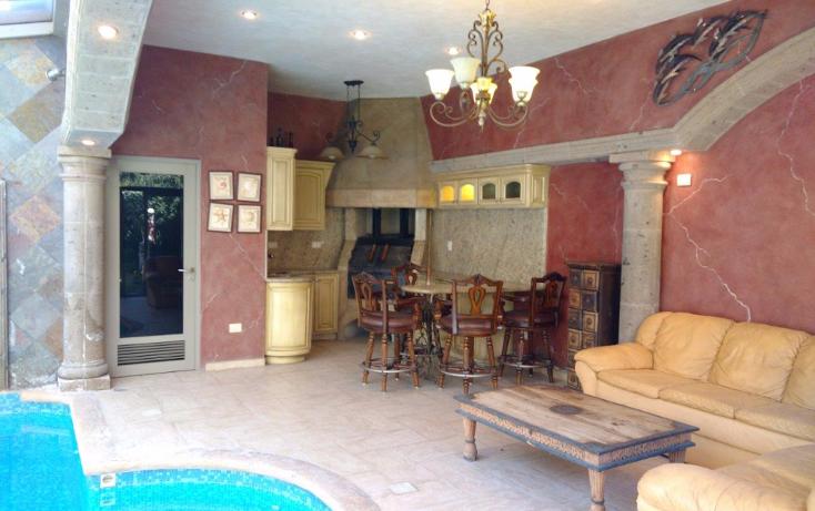 Foto de casa en venta en  , jardines de versalles, saltillo, coahuila de zaragoza, 1631132 No. 18