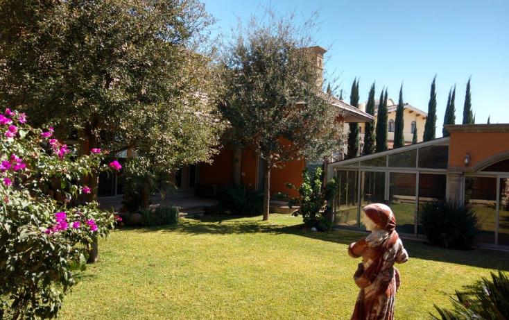 Foto de casa en venta en  , jardines de versalles, saltillo, coahuila de zaragoza, 1631132 No. 19