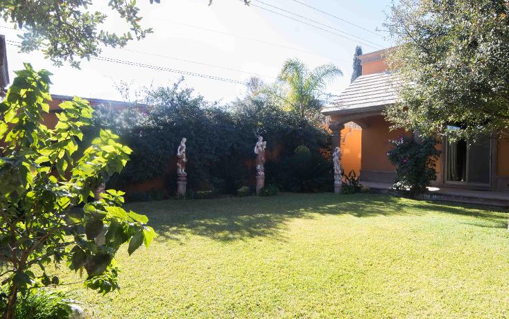Foto de casa en venta en  , jardines de versalles, saltillo, coahuila de zaragoza, 1720374 No. 18