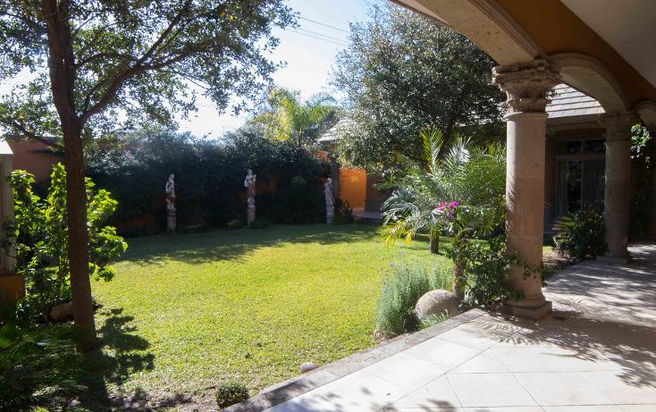 Foto de casa en venta en  , jardines de versalles, saltillo, coahuila de zaragoza, 1720374 No. 19