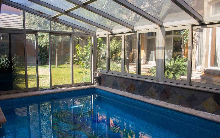Foto de casa en venta en  , jardines de versalles, saltillo, coahuila de zaragoza, 1720374 No. 22