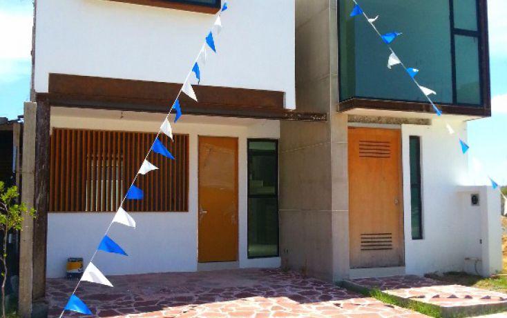 Foto de casa en venta en jardines de villa franca 217, valle imperial, zapopan, jalisco, 1774591 no 01