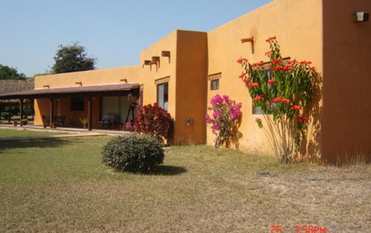 Foto de casa en venta en  , jardines de villa juárez, juárez, nuevo león, 1451799 No. 01