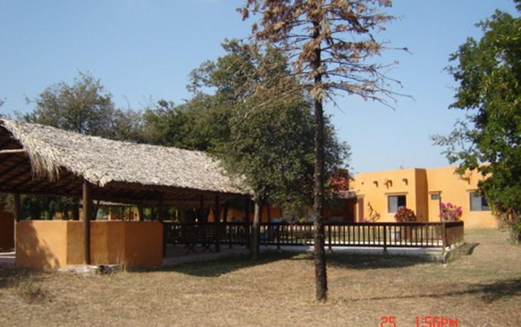 Foto de casa en venta en  , jardines de villa juárez, juárez, nuevo león, 1451799 No. 02