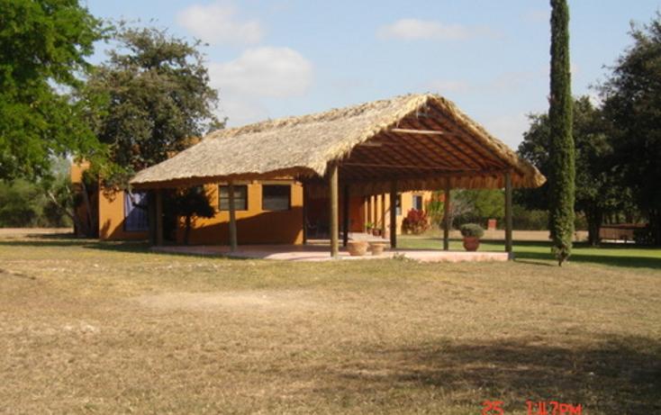 Foto de casa en venta en  , jardines de villa juárez, juárez, nuevo león, 1451799 No. 06